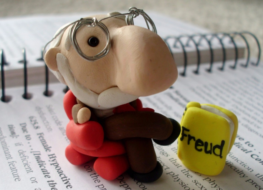 freud play